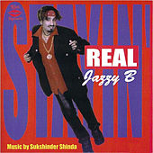 Stayin' Real by Jazzy B