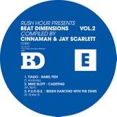 Beat Dimensions Vol 2 de Various Artists