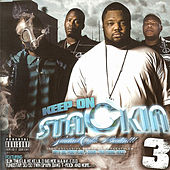 Keep On Stackin' 3 by Various Artists