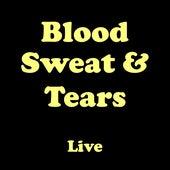 Blood, Sweat & Tears (Live) de Blood, Sweat & Tears