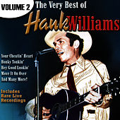 The Very Best Of Volume 2 by Hank Williams