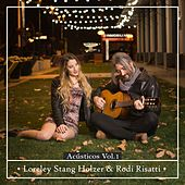 Acústicos, Vol. 1 de Loreley Stang Holzer