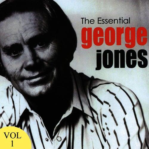 The Essential George Jones Volume 1 by George Jones