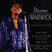 A Collection Of Hits de Dionne Warwick