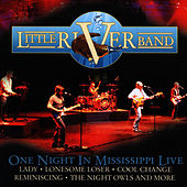 One Night In The Mississippi Live de Little River Band