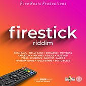 Fire Stick Riddim de Various Artists