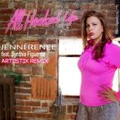 All Hooked Up de Jenni Renee