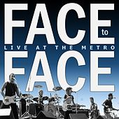 Live at the Metro von Face to Face
