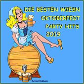 Die besten Wiesn Oktoberfest Party Hits 2019 von Schmitti