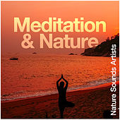 Meditation & Nature de Nature Sounds Artists