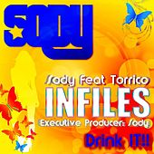 Infieles (feat. Torrico) by Sody