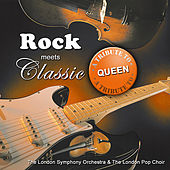 Rock meets Classic - a tribute to Queen by London Symphony Orchestra