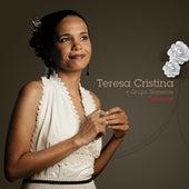 Delicada de Teresa Cristina