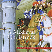 A Medieval Christmas by New York's Ensemble for Early Music