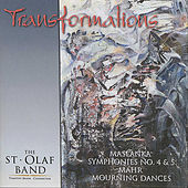 Transformations by St. Olaf Band