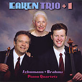 Eaken Trio + 1 by Eaken Piano Trio