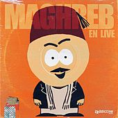 Maghreb en live von Various Artists