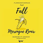 Fall (Merengue Remix) [feat. Lenny357 & Dimelojuone] by Madduro