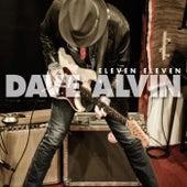 Eleven Eleven Bonus Tracks de Dave Alvin