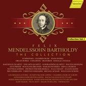 Mendelssohn: The Collection, Vol. 1 von Various Artists