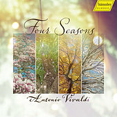 4 Seasons by Iona Brown