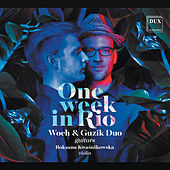 One Week in Rio de Various Artists