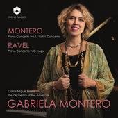 Gabriela Montero: Piano Concerto No. 1