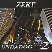 Undadog Chapter 2 by Zeke