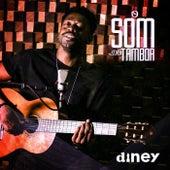 O Som do Tambor by Diney