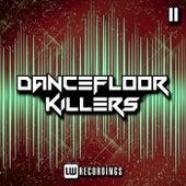 Dancefloor Killers, Vol. 11 - EP de Various Artists