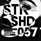 Lights Off by Martin Badder