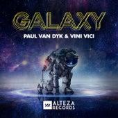 Galaxy de Paul Van Dyk