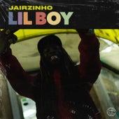 Lil Boy de Jairzinho Oliveira