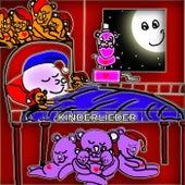 Kinderlieder (Instrumental) by Tomas Blank