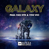 Galaxy (Extended Mix) by Paul Van Dyk