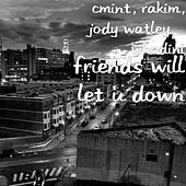 Friends Will Let U Down by Cmint