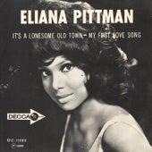 Eliana Pittman (1966) de Eliana Pittman
