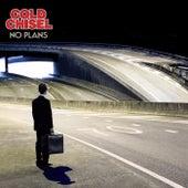 No Plans de Cold Chisel