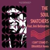 I Can't Stand It (Draaikolk Remix) by Soul Snatchers