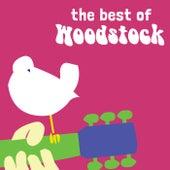 The Best Of Woodstock von Various Artists