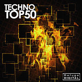 Techno Top50 by Various Artists