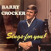 Sings For You! by Barry Crocker