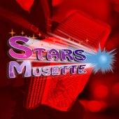 Stars Musette de Various Artists
