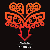 Waiata / Anthems di Various Artists