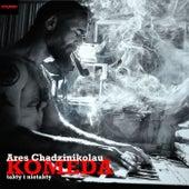 KOMEDA Takty i Nietakty by Ares Chadzinikolau