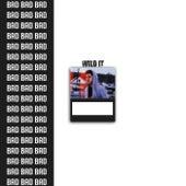 B. A. D. by Wild IT