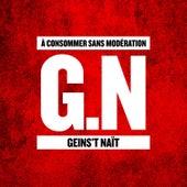À Consommer Sans Modération by Geins't Naït