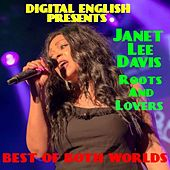 Digital English Presents Janet Lee Davis (Roots And Lovers) by Various Artists