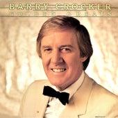 Golden Greats by Barry Crocker