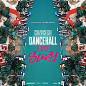 Dancehall Love Story - Single by Konshens